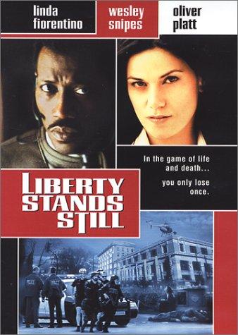 UPC 031398813828, Liberty Stands Still