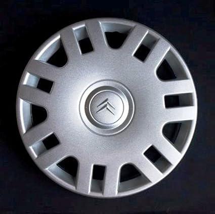 Wheeltrims Set de 4 embellecedores nuevos para Citroen C3 / C1 ...