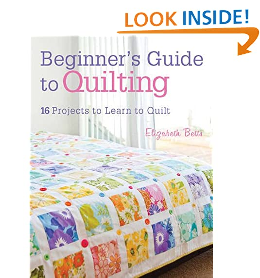 Quilting Patterns for Beginners: Amazon.com : beginners guide to quilting - Adamdwight.com