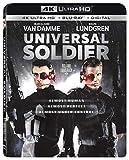 Universal Soldier (artisan) [Blu-ray]