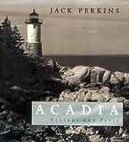 Acadia, Jack Perkins, 0892724692