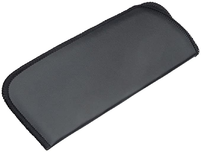 Amazon.com: Slip-In Eyeglass Pouch Pocket Funda protectora ...