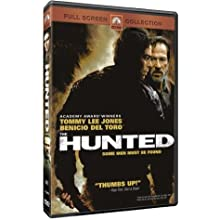 The Hunted (Full Screen Edition) (2003)