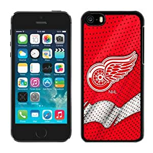 Detroit Red Wings iPhone 5C Case,5C Covers