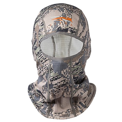 Sitka Core Heavy Weight Balaclava, Optifade Open Country