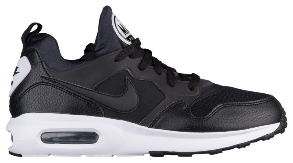 Nike Herren Air Max 90 OG Gymnastikschuhe  42.5 EU|Schwarz (Black / Black / White)