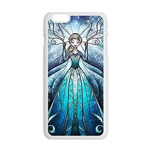 Queen Elsa Phone Case for iPhone 6plus