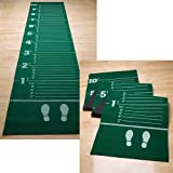 Gamecraft Carpeted Long Jump Mat - Best Reviews Guide