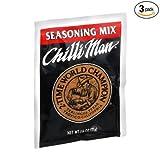 Chilli Man Chili Seasoning Mix - 3 Pack