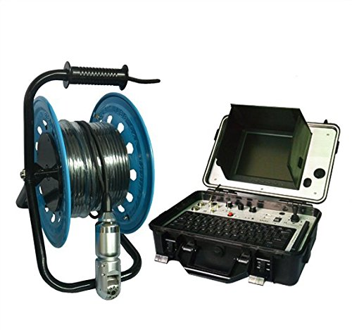 Panning Underwater Camera System - 3