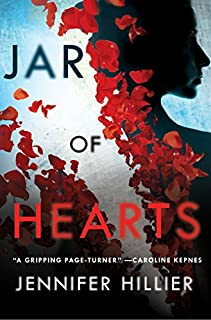 Book Cover: Jar of Hearts