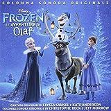 Le Avventure di Olaf - Local