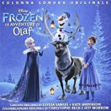Olaf's Frozen Adventure (Italian Version) (Original Soundtrack)