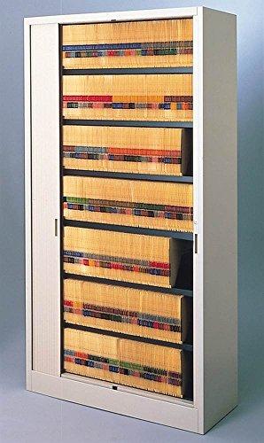 File Harbor Filing Cabinet - 7