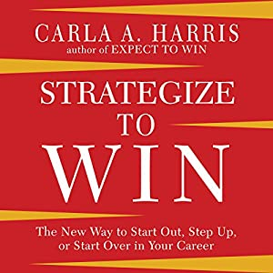 Strategize to WIN Audiobook