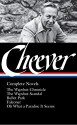 John Cheever: Complete Novels (Library of America)