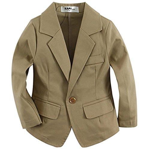 Cotton Woven Coat - 6