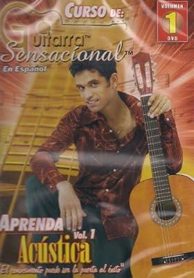 Curso De Guitarra Sensacional