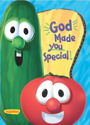 God Made You Special / VeggieTales (Big Idea Books / VeggieTales)