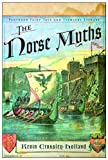 The Norse Myths, Kevin Crossley-Holland, 0394500482