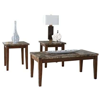 Ashley Furniture Coffee Table Sets 7