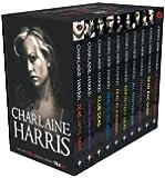 True Blood Boxed Set 2 (Sookie Stackhouse Vampire) by Harris, Charlaine (2010) Paperback
