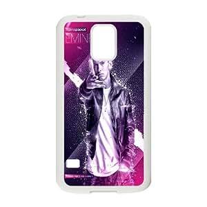 High Quality -ChenDong PHONE CASE- For Samsung Galaxy S5 -Rap Singer Eminem Design-UNIQUE-DESIGH 10