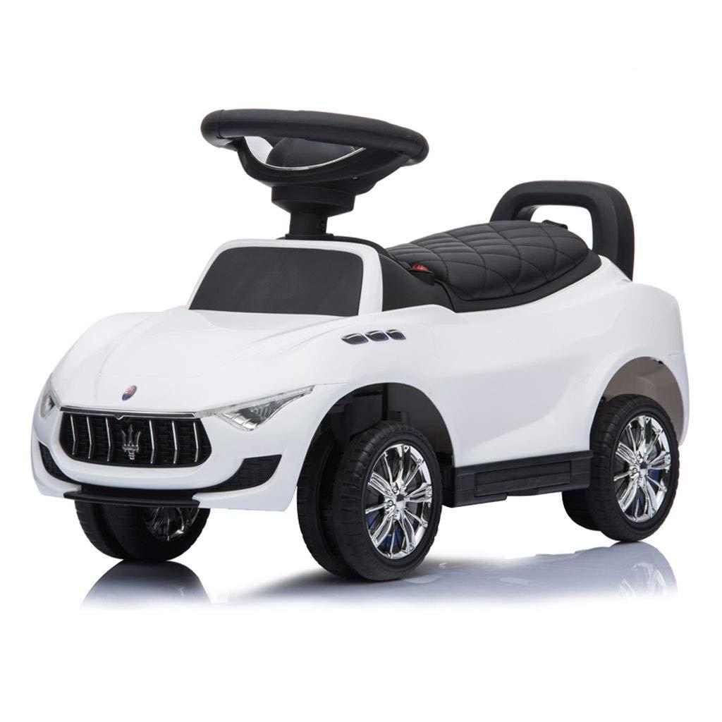 Amazon.com: Pedal Cars - Coche giratorio para niños con ...