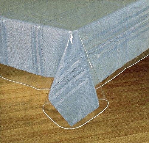 Plastic Tablecloth - 3
