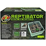 Best Zoo Med Thermostats - Zoo Med ReptiBator Digital Incubator Review