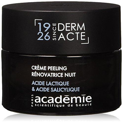 Academie Restorative Exfoliating Night Cream
