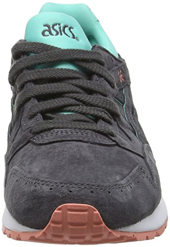 Dark V Laufschuhe Gel Grau Lyte Grey Damen Dark Asics Grey WnqTABwT