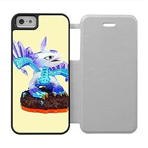 Generic Custom Design With Skylanders 2 Bundle Cover Nice Phone Case For Girl For Ip5 Apple Iphone Choose Design 9