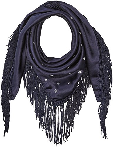 BCBGeneration Women's Star Embellished Bandana