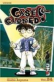 """""""Case Closed, Vol. 24 (v. 24)"""" av Gosho Aoyama"""