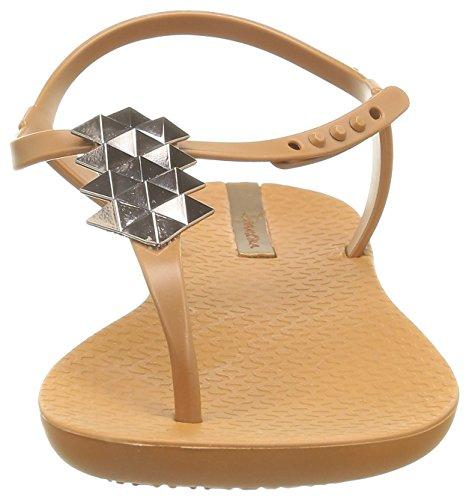 Ipanema 81700 - Sandalias de vestir Mujer Beige - Beige (21539)