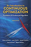 img - for An Introduction to Continuous Optimization: Foundations and Fundamental Algorithms, Third Edition (Dover Books on Mathematics) book / textbook / text book