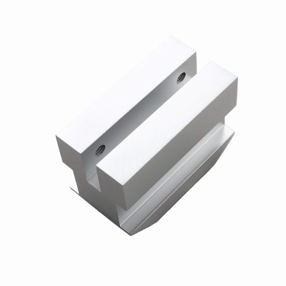 Dewhel Lift pads Jack Pad Billet Anodized Blue Aluminum Floor Jack bolt on Jack Points For 6th gen Camaro 16-18,except convertable