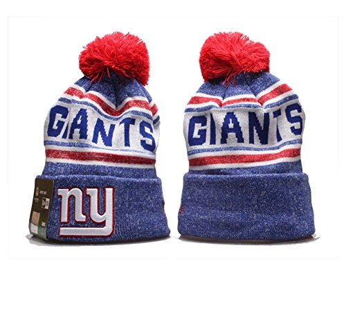 new york giants beanie new era - 5