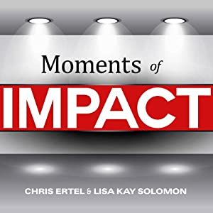 Moments of Impact Audiobook