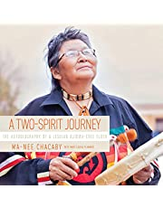 A Two-Spirit Journey: The Autobiography of a Lesbian Ojibwa-Cree Elder (Critical Studies in Native History, Book 18)