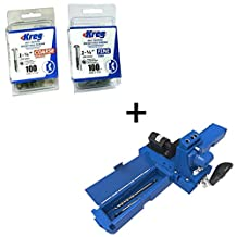 Kreg Jig K5 + 200 FREE screws