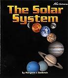 The Solar System, Margaret J. Goldstein, 0822547694