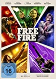 Free Fire poster thumbnail