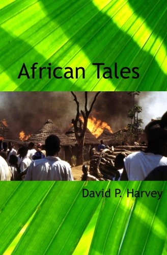 Download African Tales pdf