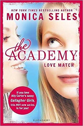 Elitetorrent Descargar The Academy: Love Match Epub