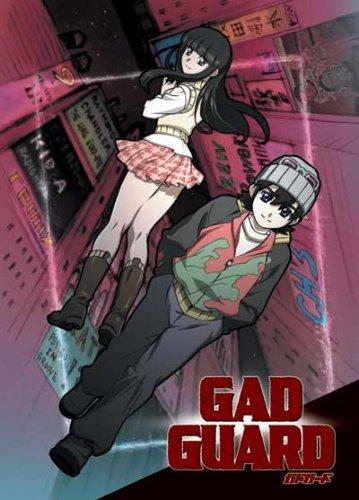 Gad Guard - Star Travel (Vol. 7)