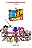 TEEN TITANS GO! TO THE MOVIES (2018) Original Authentic Movie Poster 27x40 - DS - Greg Cipes - Khary Payton - Tara Strong