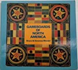 Gameboards of North America, Bruce Wendel and Doranna Wendel, 0525481427
