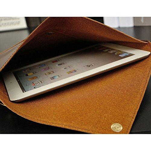 Bags Ipad Bag Clutch Envelope Cowhide Synthesis Men Nuben Shoulder 1UYa5